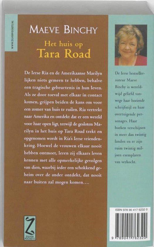 Het Huis Op Tara Road