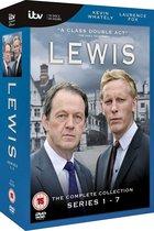 Lewis - Series 1-7 (Import)