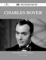 Charles Boyer 176 Success Facts - Everything you need to know about Charles Boyer