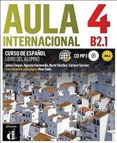Aula internacional 4. Libro del alumno +