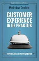 Business bibliotheek - Customer experience in de praktijk
