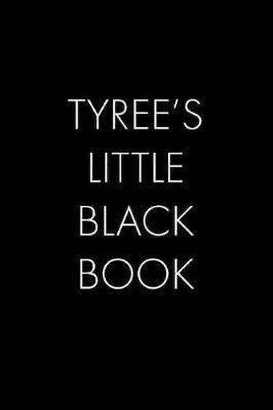 Tyree's Little Black Book