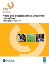 Hacia Una Cooperacion Al Desarrollo Mas Eficaz