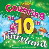 Counting to 10 in Fairyland