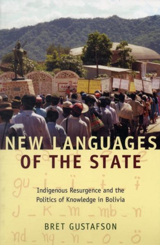 New Languages of the State