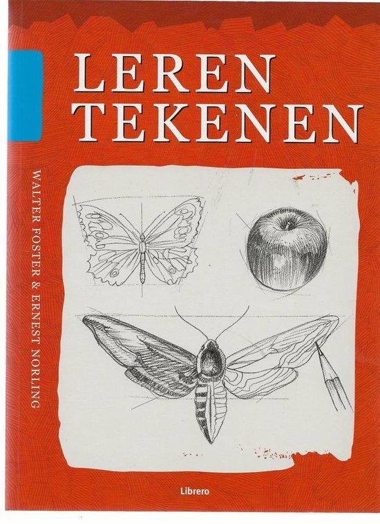 Leren Tekenen - Walter Foster |