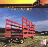 Classic Country: Legendary Country