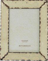 Riverdale Memphis - Fotolijst - 13x18cm - creme