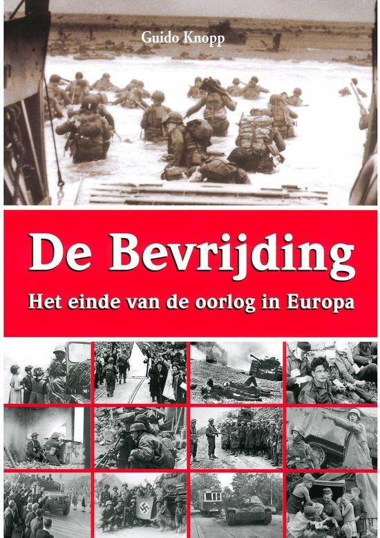 De Bevrijding - Dr. H. van Capelle  