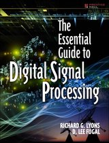 Omslag Essential Guide to Digital Signal Processing, The
