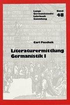 Praxis Der Literaturermittlung Germanistik