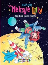 Heksje Lilly - Redding in de ruimte