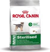 Royal Canin Mini Sterilised - Hondenvoer - 8 kg