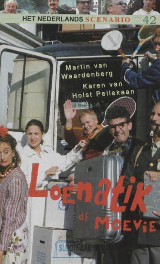 Loenatik de Moevie - M. van Waardenburg  