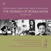 Women of Bossa Nova, Vol. 1