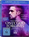 Only God Forgives/2 Blu-ray