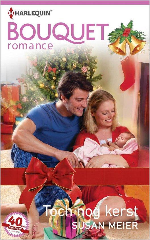 Toch nog kerst - Bouquet 376B - Susan Meier pdf epub