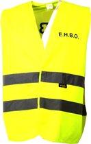 Joggy Safe Veiligheidsvest Ehbo Unisex Geel Maat L