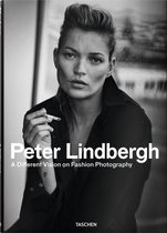 Afbeelding van Peter Lindbergh. A Different Vision on Fashion Photography