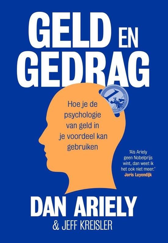 Geld en gedrag - Dan Ariely | Readingchampions.org.uk