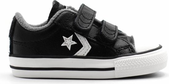 bol.com | STAR PLAYER 2V - OX - BLACK/MASON/VINTAGE WHITE ...