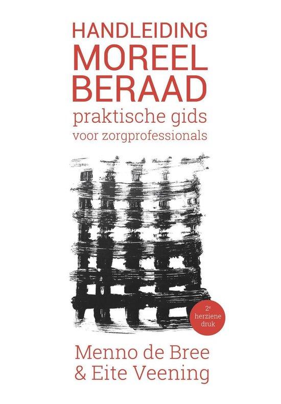 Handleiding moreel beraad - Menno de Bree pdf epub