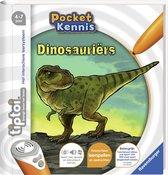 Ravensburger tiptoi® Pocket Boek Dino's
