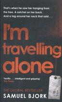 Omslag I'm Travelling Alone