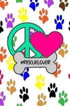 #rescuelover