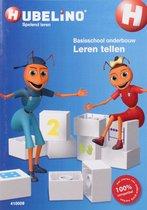Hubelino Leren Tellen Lesboekje