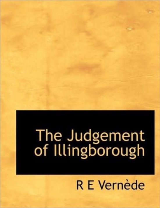 The Judgement of Illingborough
