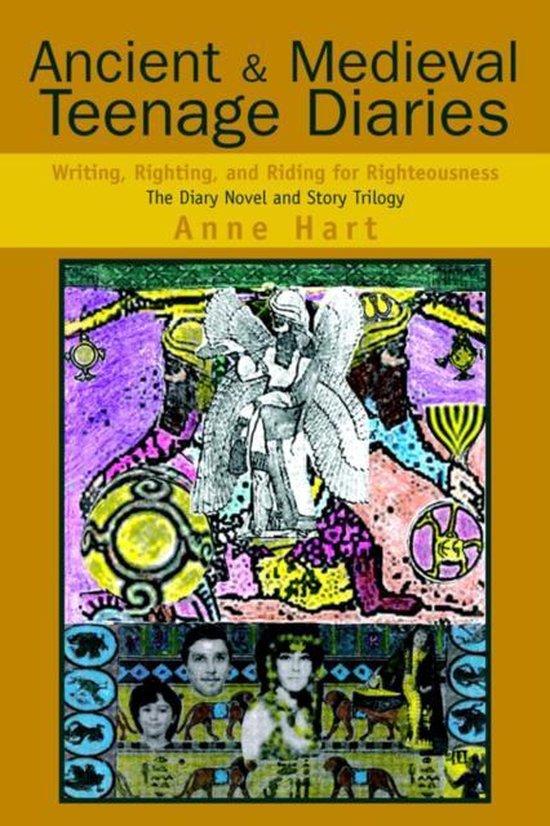 Ancient and Medieval Teenage Diaries