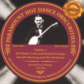 Paramount Hot Dance Obscurities 1927-28