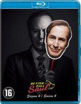 Better Call Saul - Seizoen 4 (Blu-ray)
