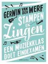 Boekomslag van 'Stampen en zingen'