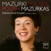 Polish Mazurkas