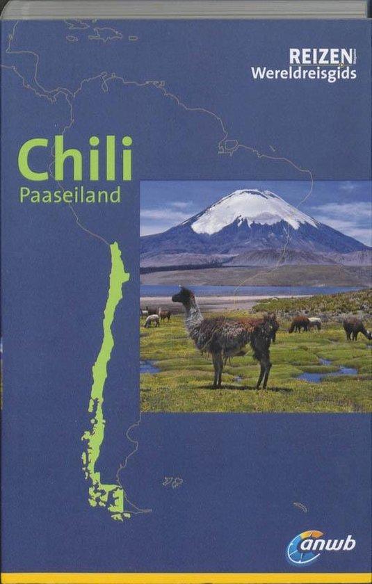 ANWB Wereldreisgids / Chili - S. Asal |