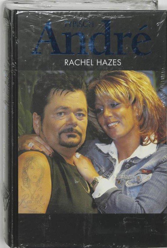 Typisch Andre - Rachel Hazes |