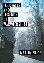 Folktales and Legends of Warwickshire