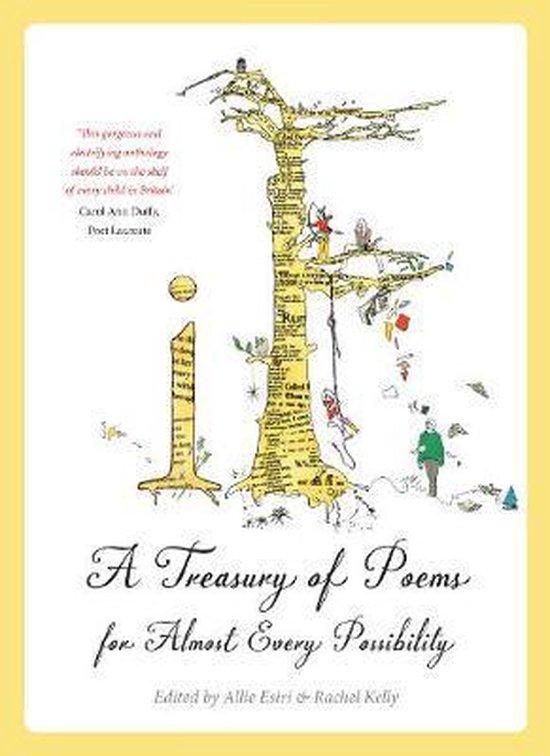 Boek cover iF van Cecily Gayford (Hardcover)