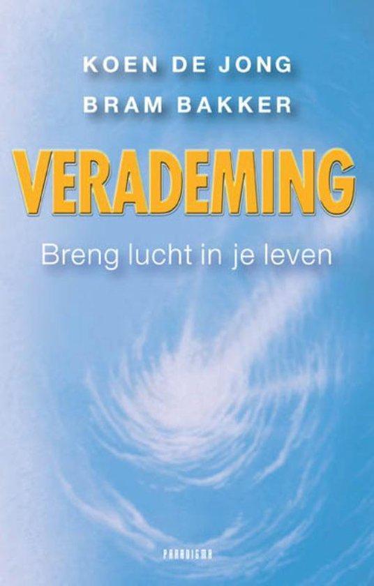 Verademing - Bram Bakker   Readingchampions.org.uk