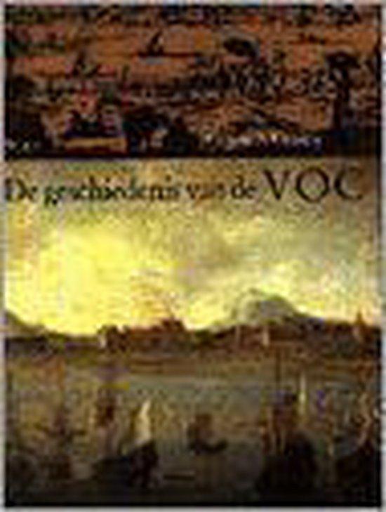 GESCHIEDENIS VAN DE VOC - Onbekend |