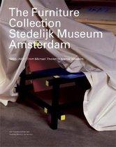 Furniture Collection, Stedelijk Museum Amsterdam 1850-2000