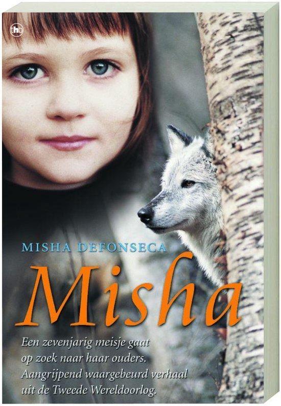 Misha - M. Defonseca pdf epub