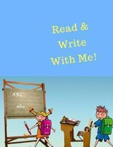 Read & Write with Me