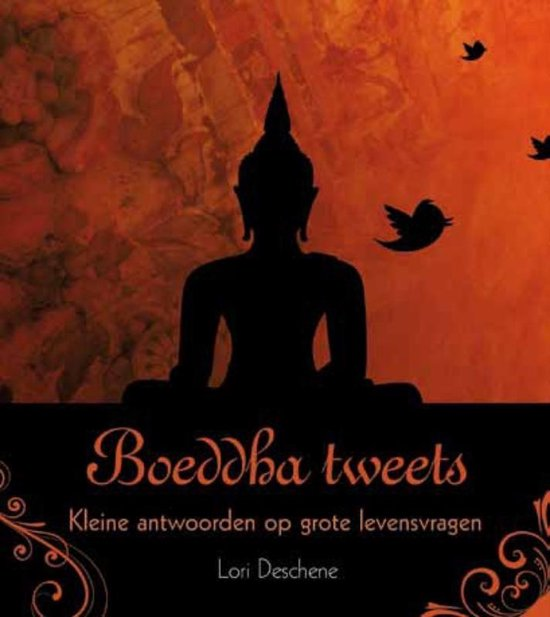 Boeddha tweets