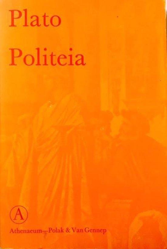 Politeia - Plato | Fthsonline.com