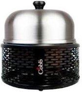 Cobb Pro Houtskoolbarbecue -  Ø30 cm - zwart