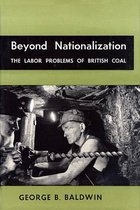 Beyond Nationalization