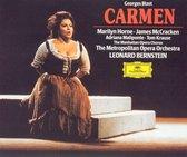 Bizet: Carmen / Bernstein, Horne, McCracken, Krause